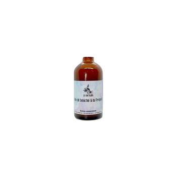 Bain de bouche a la propolis - 100 ml