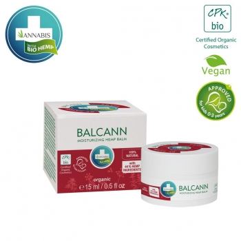 Balcann Baume Organique - 15ml