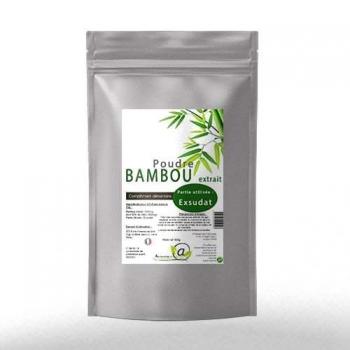 Bambou extrait 500g