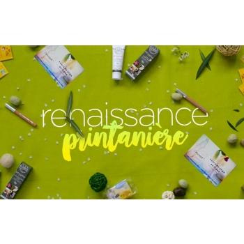 BelleauNaturel - Renaissance Printanière