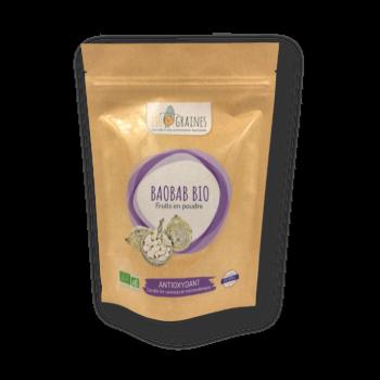 Baobab packaging