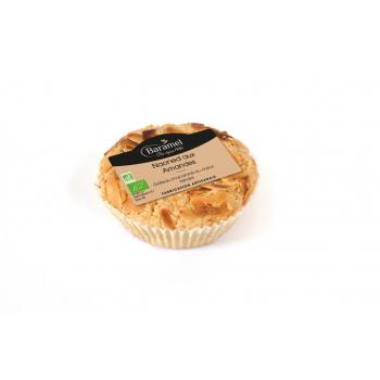 Gâteau Macaroné aux Amandes biologique - (Le naoned) 90g - Baramel