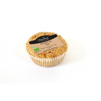 Gâteau Macaroné aux Noix biologique - (le naoned) 90g - Baramel