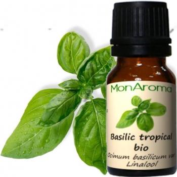 HE Basilic Tropical 10ml
