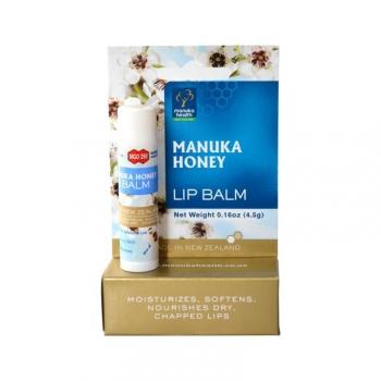 Baume à lèvre au Miel de Manuka MGO™ 250+, 4,5g