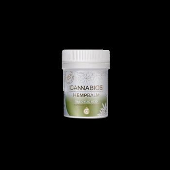 Baume Cannabios Salicylic Acid 50ml