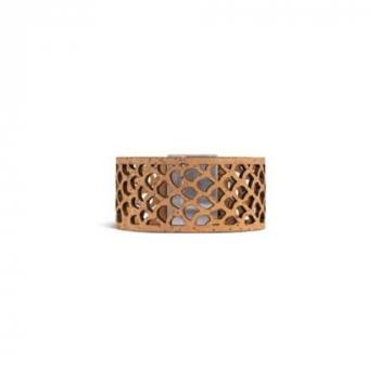 Bracelet écaille naturel