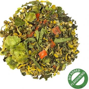 Tisane aux plantes Friendly Belly 100g doypack vrac