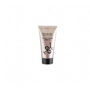 Fond de teint Crème Honey (miel) - 30ml - Benecos