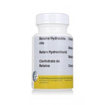 Betaïne Hcl  425mg