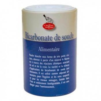 Bicarbonate pot saupoudreur 500grs
