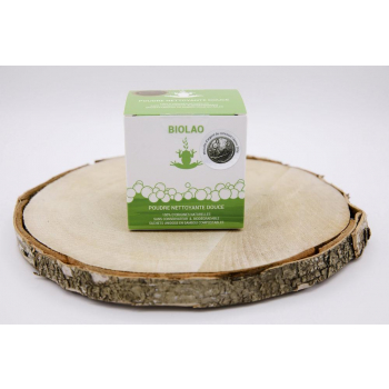Boite de 30 sticks compostable de poudre nettoyante douce multi usage