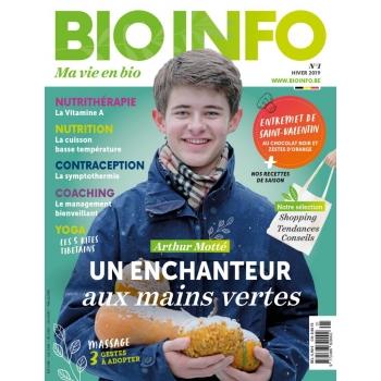 BIOINFO Magazine
