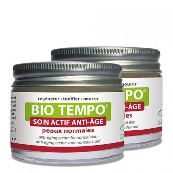 BIO TEMPO - 2 pots