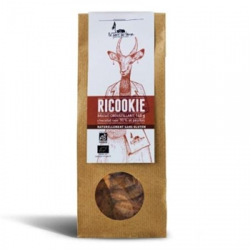 Biscuit-bio-ricookie
