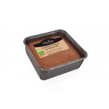 Gâteau Moelleux au Caramel - Naturellement sans gluten 140g - Baramel