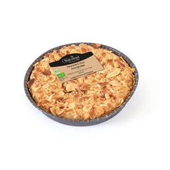 Gâteau macaroné Aux Amandes biologique - (Le naoned) 300g - Baramel