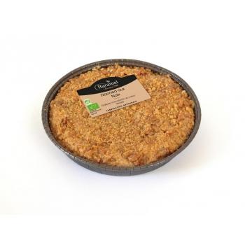 Gâteau macaroné Aux Noix biologique - (le naoned) 300g - Baramel