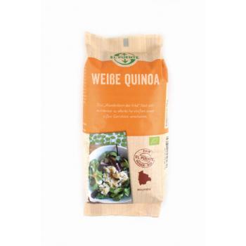 Quinoa, bolivie