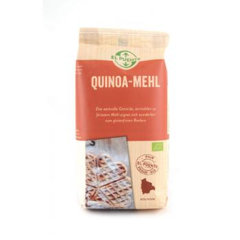 Farine de quinoa, bolivie