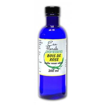 Hydrolat (ou eau florale ) bois de rose 100 ml DROMESSENCE