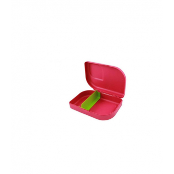 Lunchbox ou boîte à goûter - Fuchsia