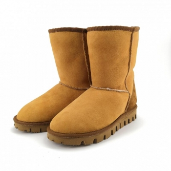 Boots d'hiver basse