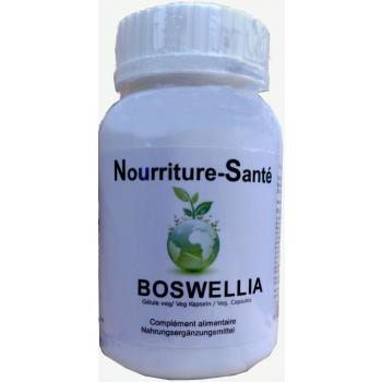 Boswellia Serrata – Shalaki