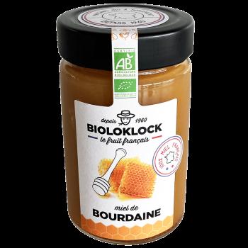 Miel de bourdaine - 270g