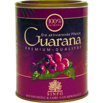 Guarana en poudre, brésil
