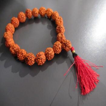 Bracelet Rudraska