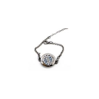 Bracelet d'Aromathérapie Forêt Enchantée