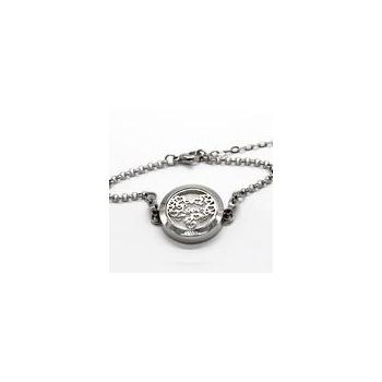 Bracelet d'Aromathérapie Love
