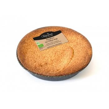 Sablé Breton Au Citron biologique -(Le Roazhon) 340g - Baramel