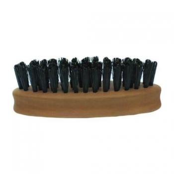 Brosse à barbe en poils de sanglier - Bivouak