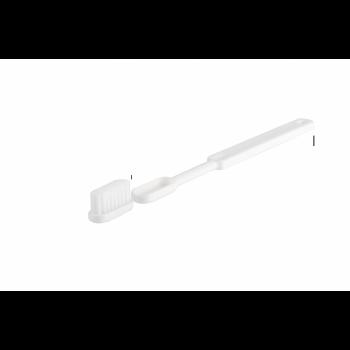 Brosse à dents SIMPLE en bioplastique Poils SOUPLE