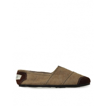 Espadrilles Brown 43