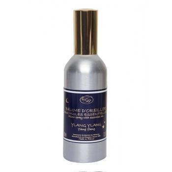 Brume d'Oreiller - Lavande-Olive - 100 ml - Savonnerie de Bormes