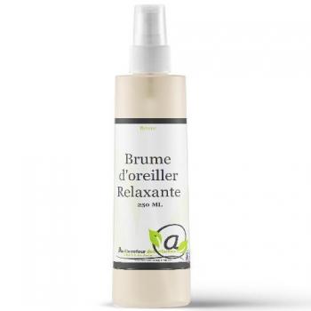 Brume d'oreiller relaxante 250ml - Spray