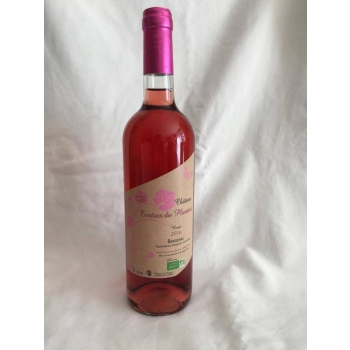 Bergerac Rosé 2016