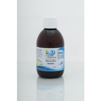 L'Elixir du Père Christian 250ml
