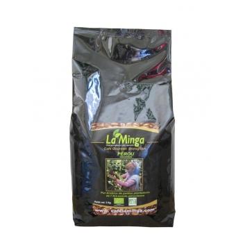 Café en grain 3 kilos