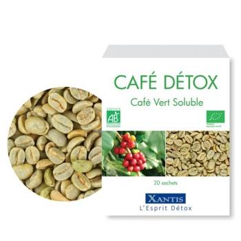 Café Bio DÉTOX