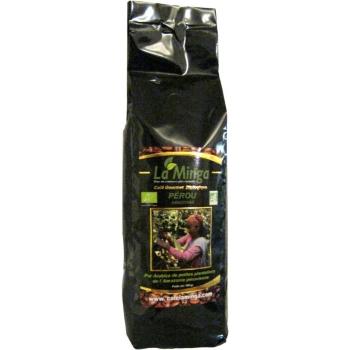 Café en grain 500gr