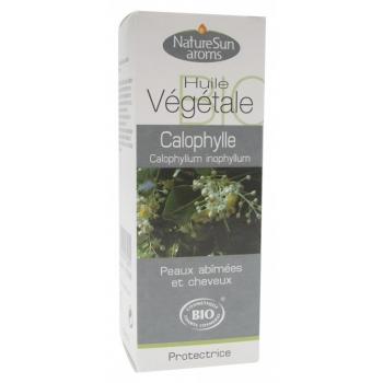Calophylle Bio - Calophyllum -50 ml - Huile végétale