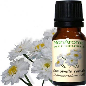 Huile essentielle de Camomille Roamine 5ml