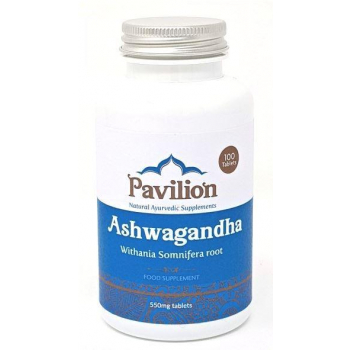 Complément alimentaire ayurvédique  Ashwagandha withania soniferra