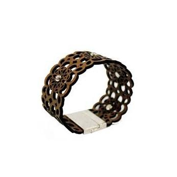 Bracelet clématite