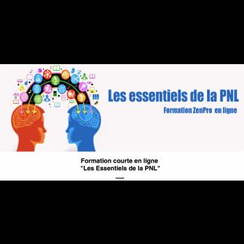 Formation en ligne PNL