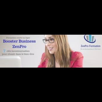FOAD Booster Business ZenPro